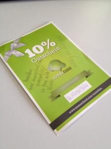 10% Gutschein für SomexCloud