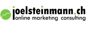 joelsteinmann.ch Online Marketing Consulting