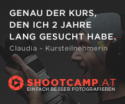 Shootcamp Fotokurs by Christian Anderl