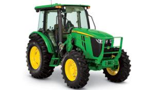 Ersatzteil zu John Deere Traktor